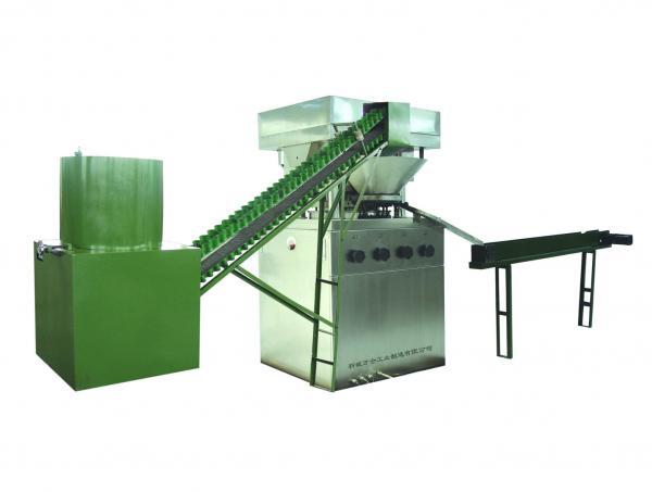 木炭粉成型压片机------ZPT21/ZPT25型旋转式压片机