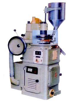 ZP15/ ZP19旋转式压片机