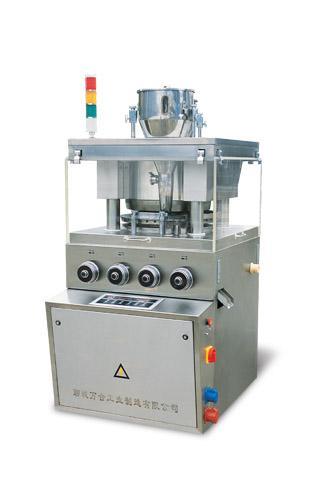 ZP37A型旋转式压片机