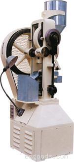 THP/THP-1/THP-2花蓝式压片机