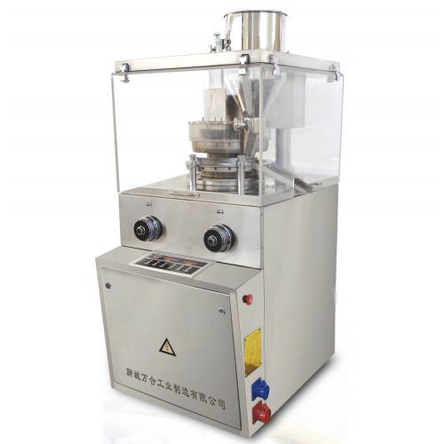 ZPY120型旋转式压片机