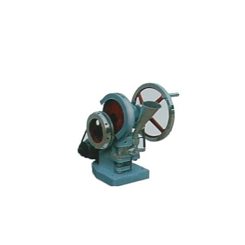 TDP型单冲压片机