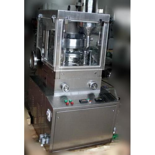ZP15型旋转式压片机