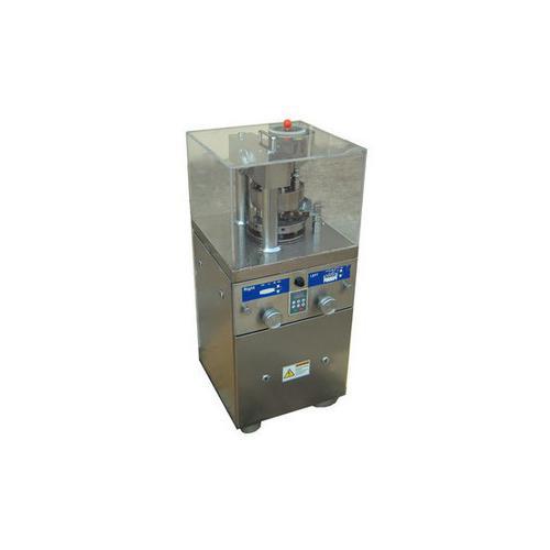 制药设备 小型旋转式压片机