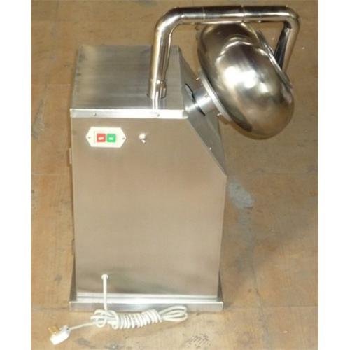 小型实验室糖衣机