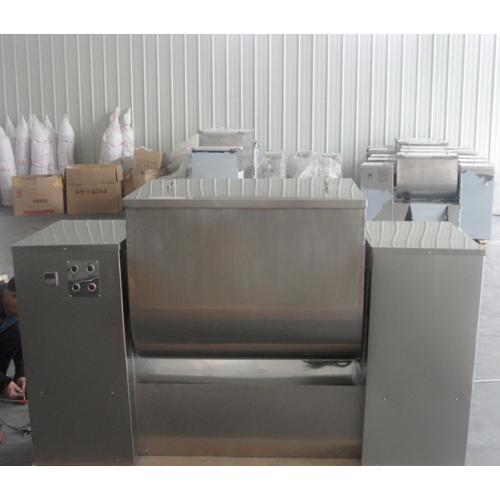 槽型混合机 槽型搅拌机