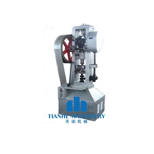 THP-Ⅱ花篮式压片机 冲压机