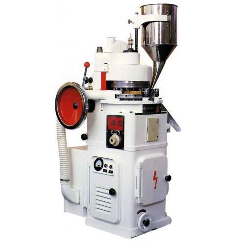 祥和兽药块专用成型机旋转式压片机