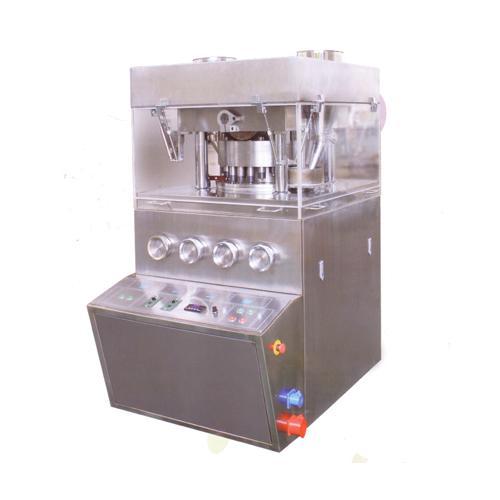 ZP25D旋转式压片机