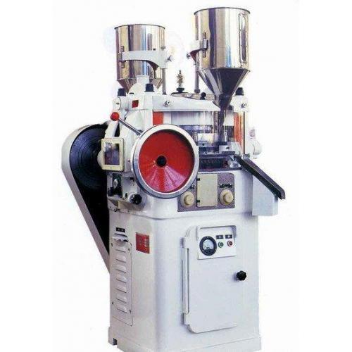ZP-33、19、17旋转式压片机