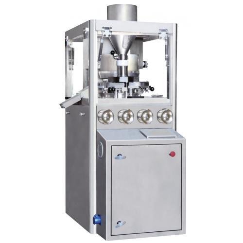 GZPK265 旋转式高速压片机