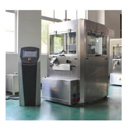 GZPK680系列全自动高速双出料压片机