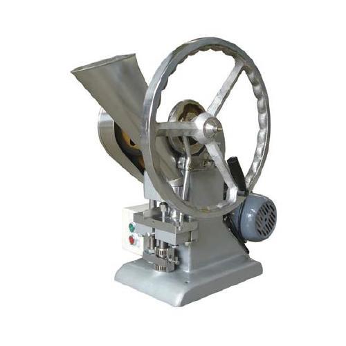 单压式TDP系列单冲压片机实验室小型压片机