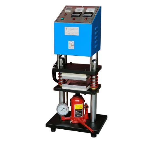 加硫成型机/压片机